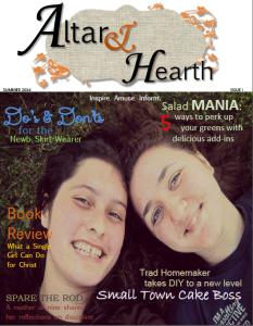 AandH cover final summer 2014